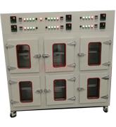 電鍍除氫烘箱